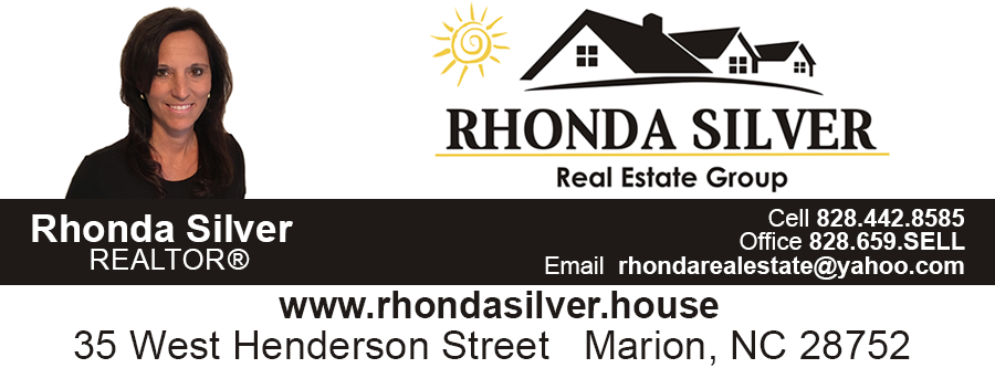 Marion Homes for Sale. Real Estate in Marion, North Carolina – Rhonda Silver